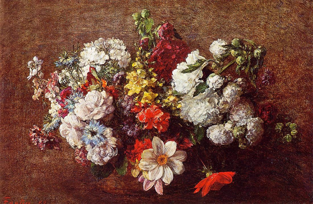Henri Fantin-Latour – Bouquet of Flowers.jpeg